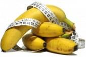 اخسر الوزن مع رجيم الموز لمدة ثلاث ايام