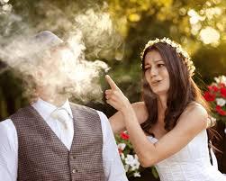 بدون مبالغات وداعا للتدخين