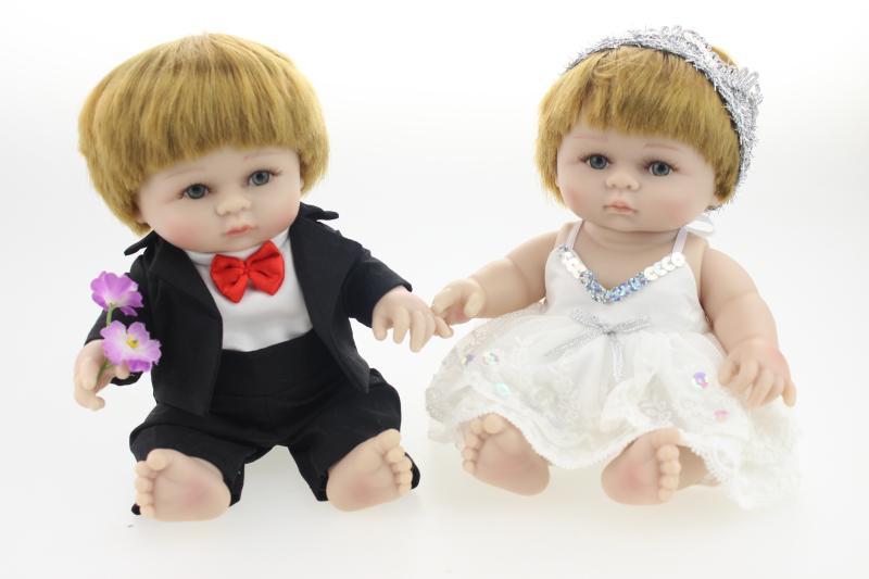 لعبة عريس وعروسة وخطورتها عند الاطفال