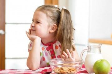 لو طفلك فاقد للشهية كيف تتعاملين معه