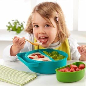 فوائد تناول وجبة الفطور ونموزج كامل لفطور صحي