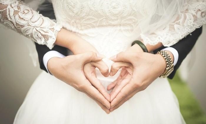 عدد المناسب للجنس للمتزوجين