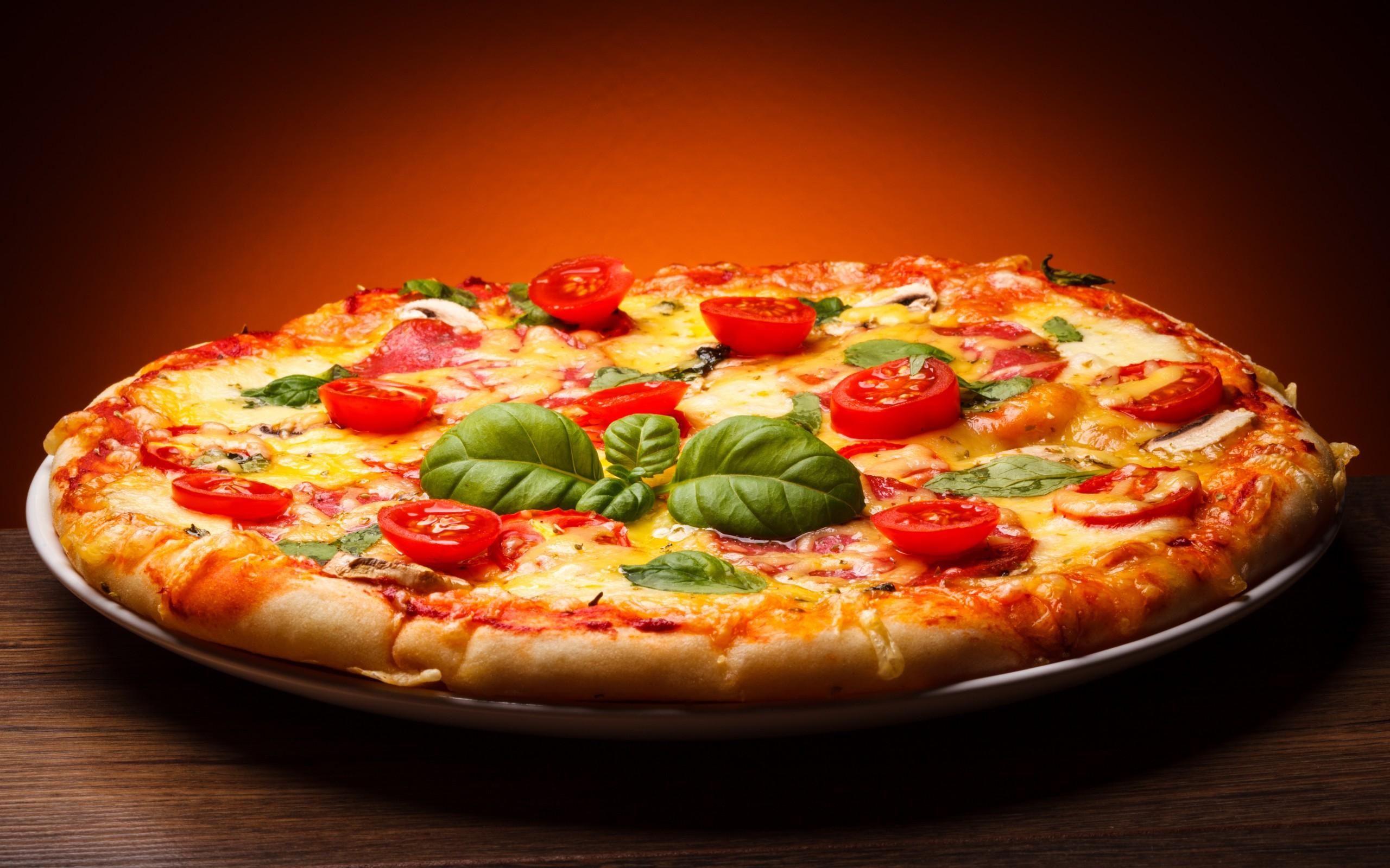 البيتزا عمرها ما كانت عائق في الريجيم