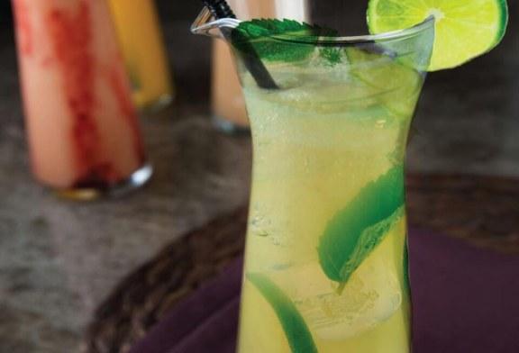 أفضل المشروبات الصحية التي يجب أن تتناوليها ما بين الوجبات