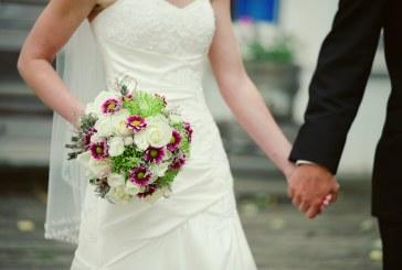 حلم الزواج