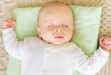 عدد ساعات النوم عد الاطفال