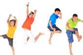حلول لفرط الحركة عند الأطفال