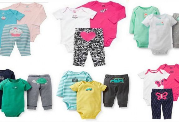 ازاي تختاري ملابس طفلك حديث الولاده